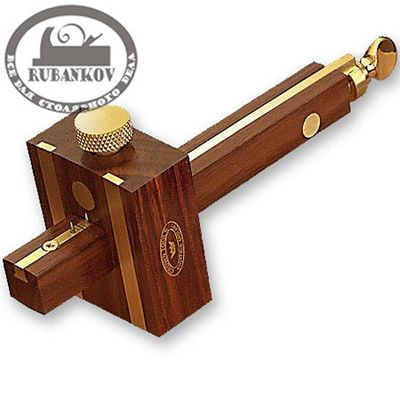 М00006229  -  Рейсмус Marples Combination Mortise&Marking Rosewood Gauge