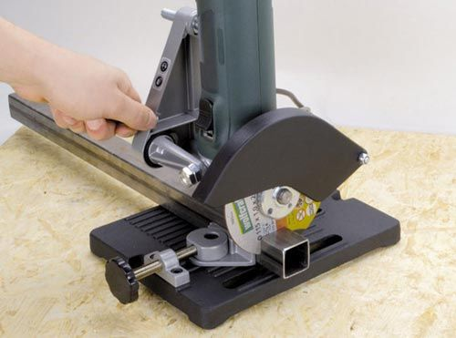 Для углошлифовальных машин с диаметром диска 115/125 мм